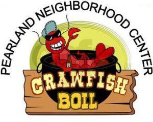Crawfish Boil @ Billy Hall
